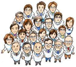 профессия фото врача